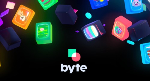 Vine reboot Byte officially launches – TechCrunch