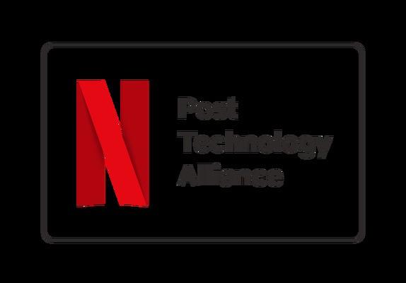 Netflix's newest program certifies post-production tools for Netflix Originals