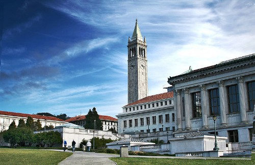 Which public US universities graduate the most funded founders?