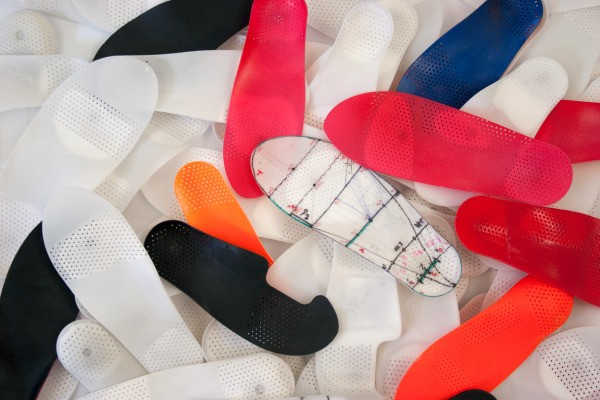 SOLS Raises $1.75 Million To Make 3D-Printed Shoe Insoles Both Sexy & Mainstream