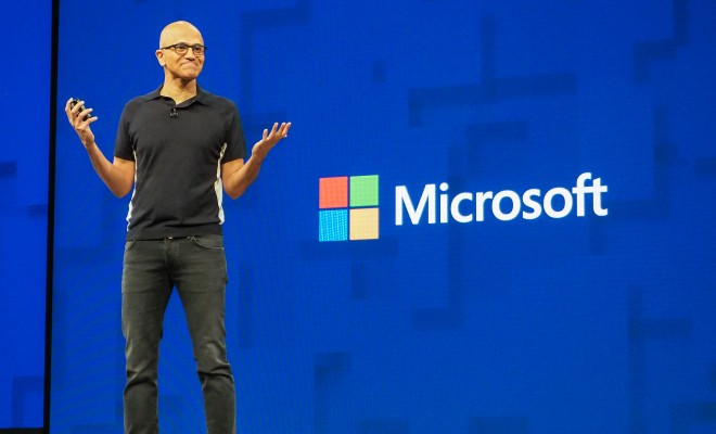 In the AI wars, Microsoft now has the clearer vision