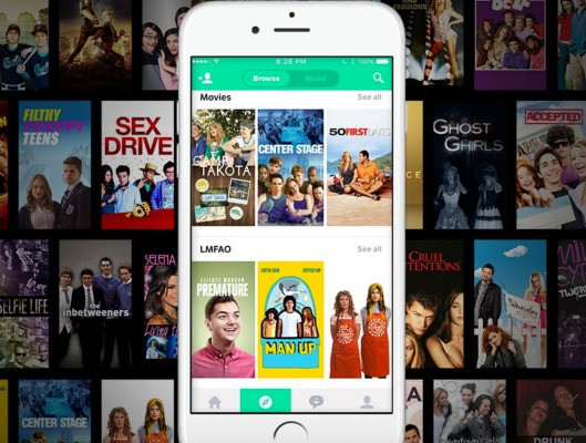 Fullscreen's new streaming service aims to be the MTV for the YouTube generation