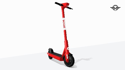 Bird confirms acquisition of Scoot