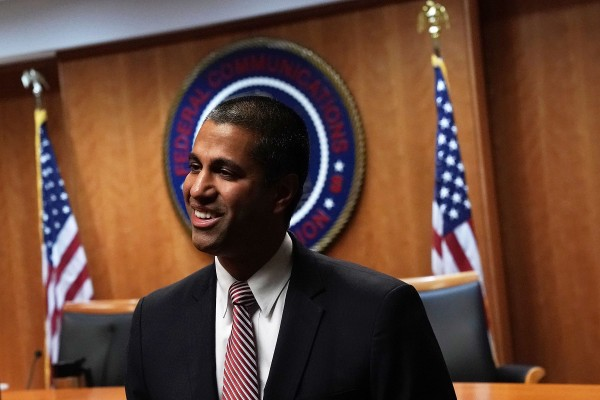FCC declines to punish Sinclair for its 'must-run' segments and scripts