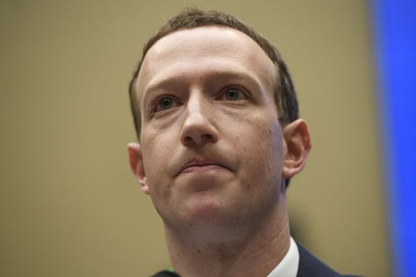 Is it time to remove Zuckerberg from (his) office?