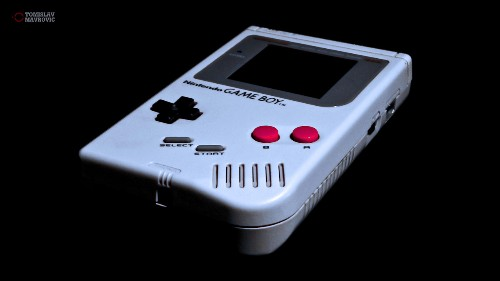 Nintendo Patents Game Boy Emulation For Use In Mobile Devices, In-Flight Entertainment