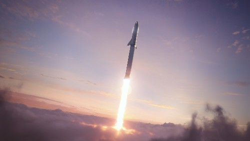 SpaceX details launch and landing plans for Starship and Super Heavy in new document