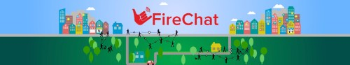FireChat For iOS Is A Hyperlocal Anonymous Chat Network That Doesn't Need An Internet Connection