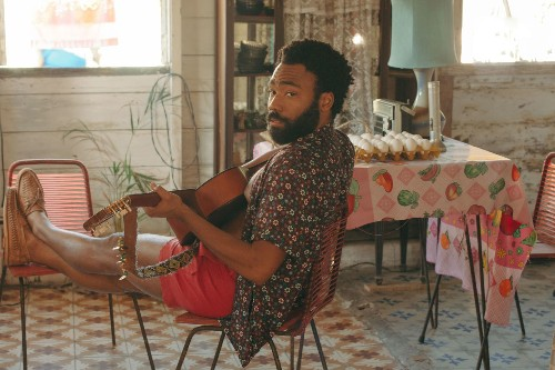 Original Content podcast: On 'Guava Island,' Donald Glover mixes music and politics