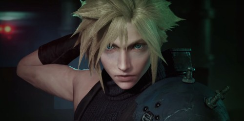 Final Fantasy VII Remake Turns A Cult Classic Into An Action RPG