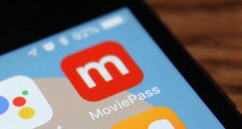 MoviePass is down again