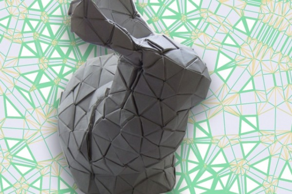 New algorithm lets you make anything in origami