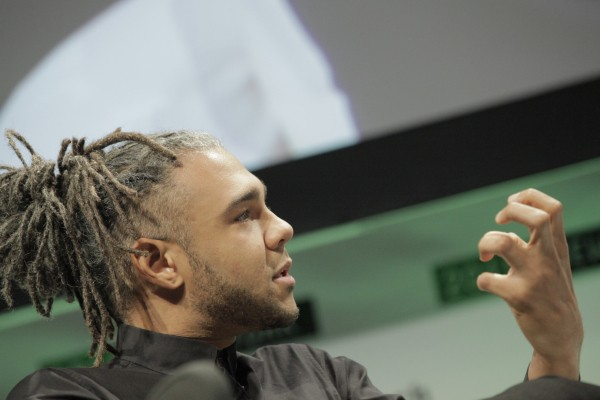 With 100 Million People Watching Vine Videos Every Month, Jason Mante Says Monetization Still Isn't The Focus