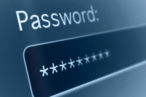 This List Of 2014's Worst Passwords, Including '123456,' Is Embarrassing