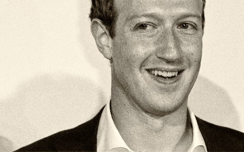 Zuckerberg ditches annual challenges, but needs cynics to fix 2030