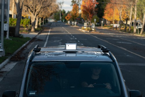 As autonomy stalls, lidar companies learn to adapt