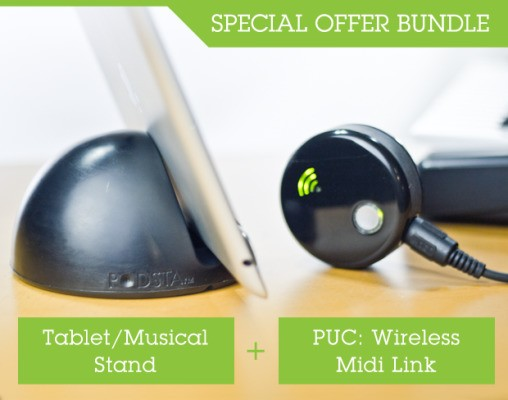 The PUC Crowdfunding Project Comes To A Close, Bringing MIDI To All The Things