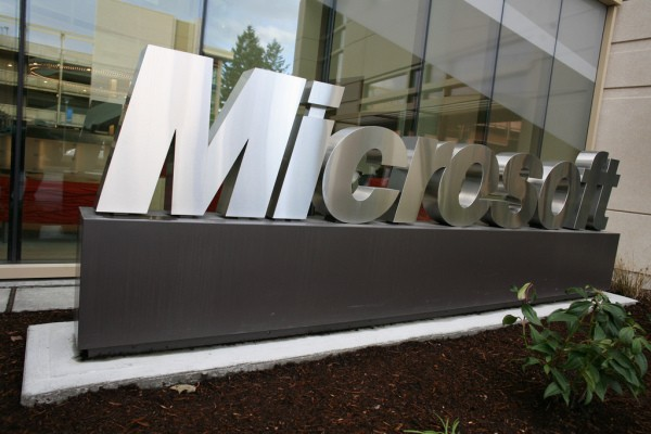 Microsoft Initiates Massive $40 Billion Share Buyback Program