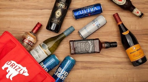 Online liquor store Drizly just landed $34.5 million in fresh funding