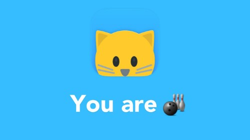 Former Twitter Chief Scientist Launches Steven, An Emoji-Based Social App