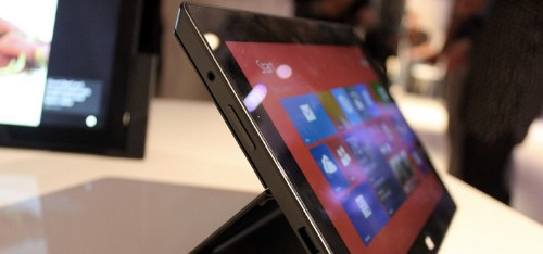 Holiday Survey Indicates Strong Performance In The Tablet Space By Amazon, Microsoft