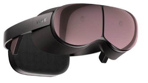 HTC debuts 'Project Proton' concept Vive headset – TechCrunch