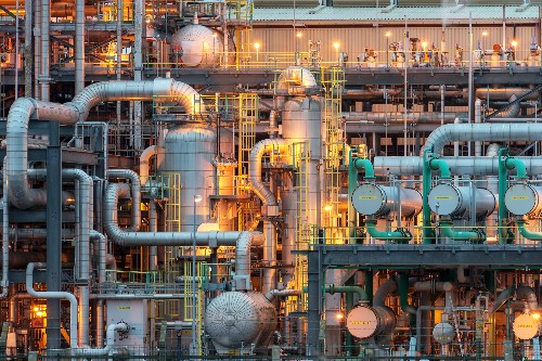 Meet the Texas startup that wants to decarbonize the chemical industry