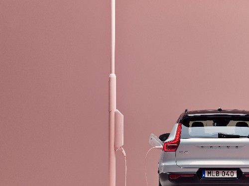 Volvo to roll out a new electric vehicle every year through 2025