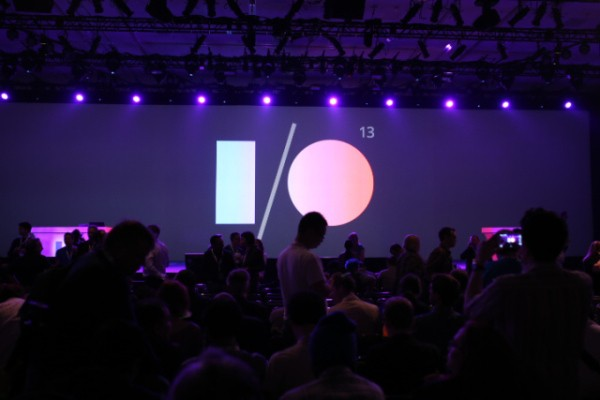 Google's Three-Hour I/O Keynote Boils Down To These Highlights And One Theme: Foundation