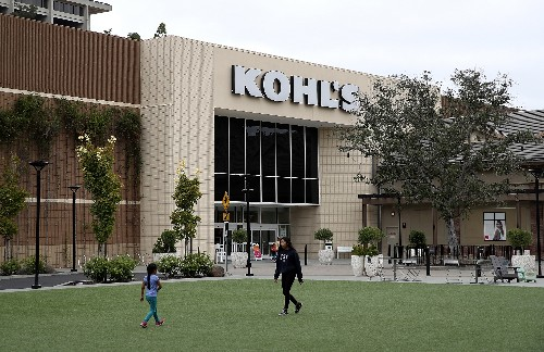 You can now take your Amazon returns to all Kohl's stores