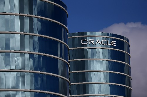 Oracle wins appeal against Google in copyright case