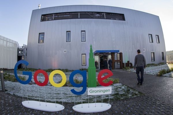 Google gives its AI the reins over its data center cooling systems