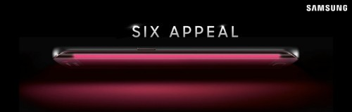 Latest Teaser Suggests Samsung's Galaxy S6 Will Sport A Metal Back