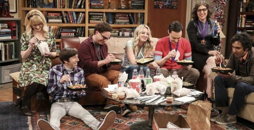 'The Big Bang Theory' goes to AT&T's HBO Max streaming service for over a billion
