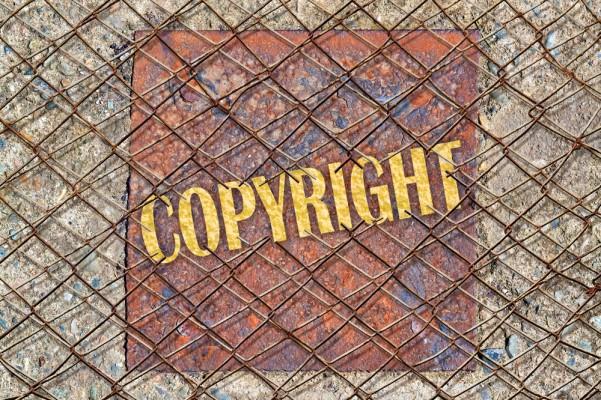 Copyright Captures APIs: A New Caution For Developers