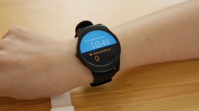 Ticwatch 2 is a slick smartwatch that raised $500K on Kickstarter in just 3 days
