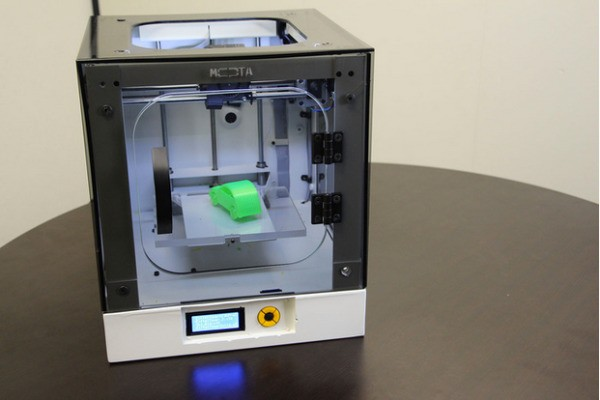 Mota $99 3D Printer: Too Good To Be True