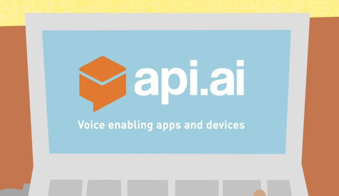 Api.ai Makes It Easier To Add A Siri-Like Conversational UI To Your IoT App Or Device