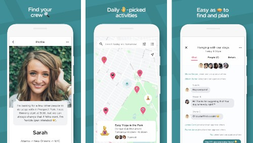 New Google Area 120 project Shoelace aims to connect people around shared interests