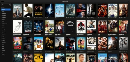 Popcorn Time Is Like Netflix For Pirated Content