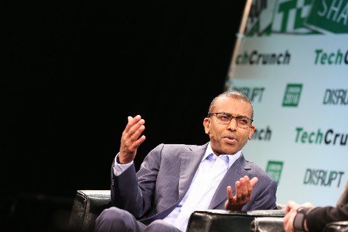 WorldRemit's Ismail Ahmed thinks mobile money accounts are the future