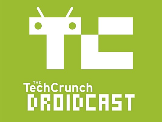 TC Droidcast 43: HTC One M9 And… Facebook?