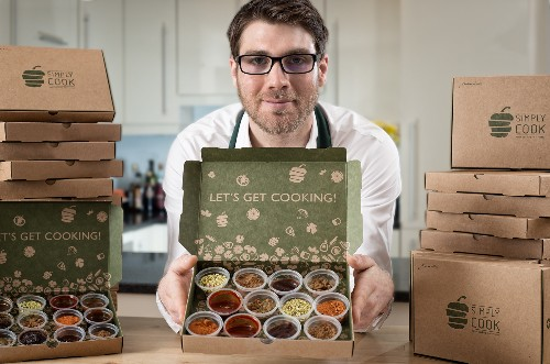 SimplyCook Is A Recipe-Kit Startup That Avoids Being In The Fresh Food Delivery Business