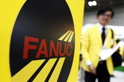Industrial robotics giant Fanuc is using AI to make automation even more automated