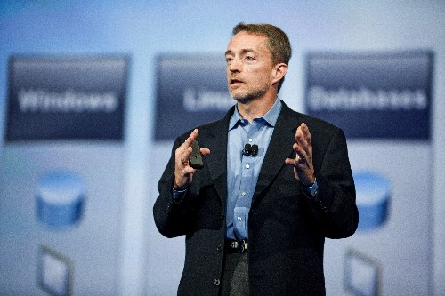 VMware acquires Carbon Black for $2.1B and Pivotal for $2.7 billion
