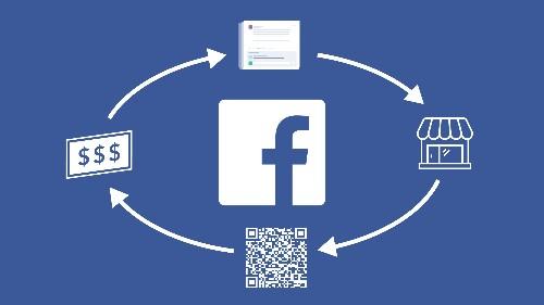 'Facebook Rewards' QR codes dangle discounts for offline purchases