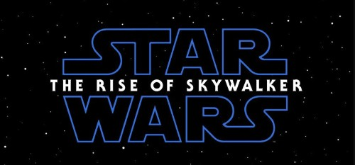 Here's the very last trailer for Star Wars: The Rise of Skywalker