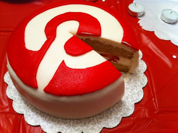 Pinterest files confidentially to go public