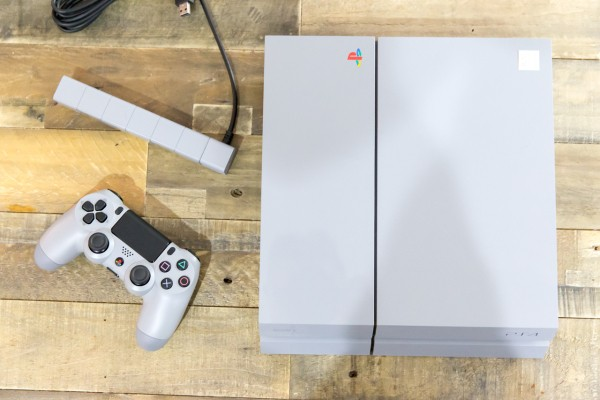 PlayStation 4 Gets Suspend And Resume, External HD Backups On March 26