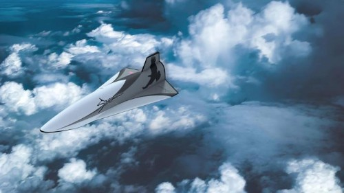 Stratolaunch reveals updated fleet, including two hypersonic aircraft and a space plane – TechCrunch